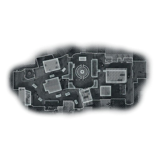 Slums Map Layout
