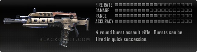 M8A1 Stats And Description