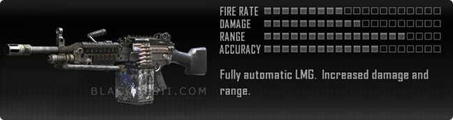 MK 48 Stats And Description